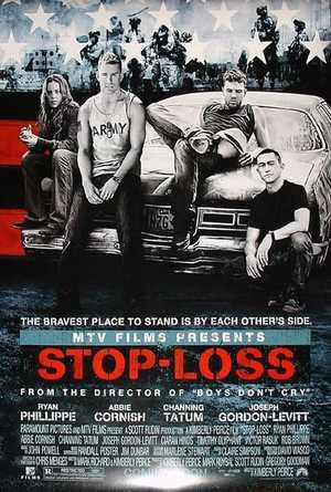 Stop Loss - Drama