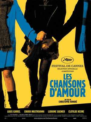 Les Chansons d'Amour - Musical comedy