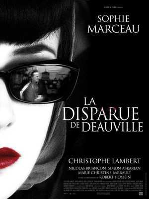 La Disparue de Deauville - Thriller