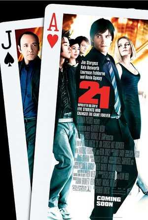 21 - Drama
