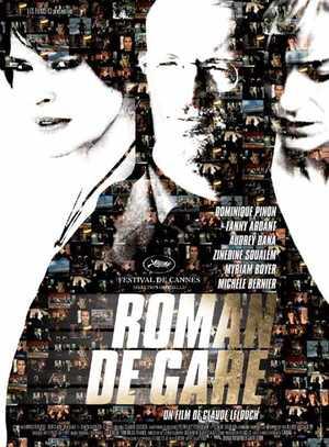 Roman de Gare - Crime