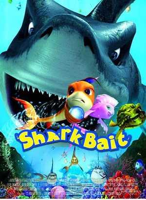 The Reef (Shark Bait) - Animation (modern)