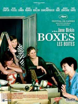 Boxes - Drama