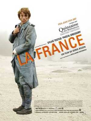 La France - Drama, Musical