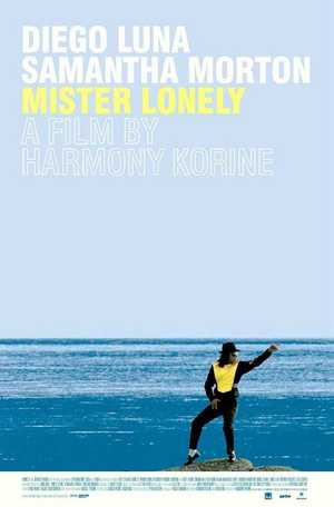 Mister Lonely - Drama