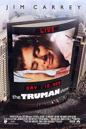The Truman Show - Melodrama