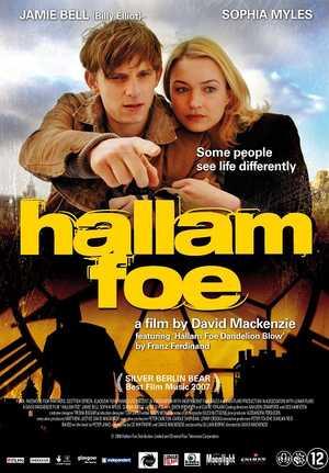 Hallam Foe - Drama, Romantic