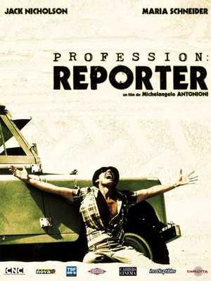 Professione : Reporter - Drama, Thriller, Romantic