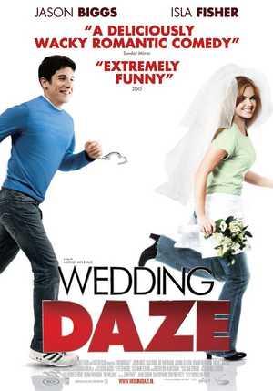 Wedding Daze - Romantic comedy