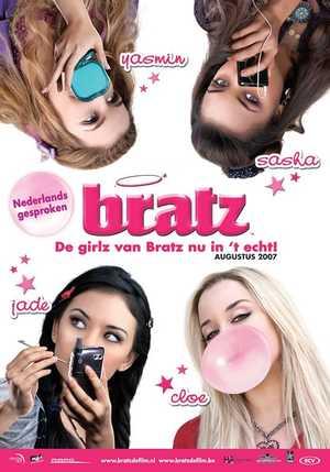 Bratz : The Movie - Comedy