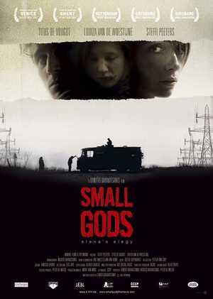 Small Gods - Drama