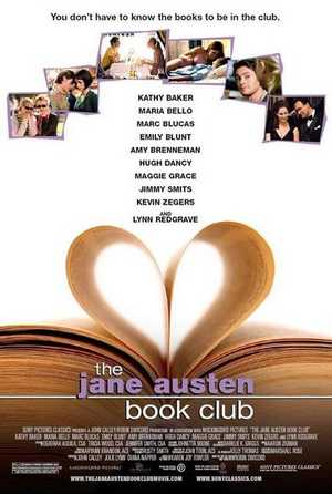 The Jane Austen Book Club - Drama, Romantic