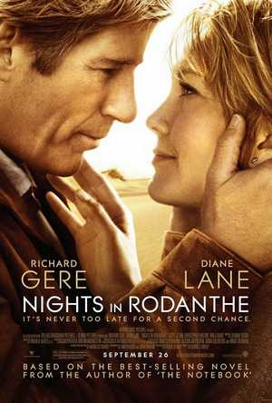 Nights in Rodanthe - Drama, Romantic