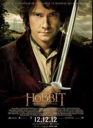The Hobbit : An Unexpected Journey - Fantasy, Adventure