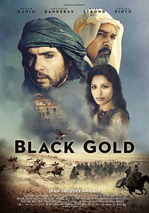 Black Gold - Drama
