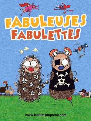 Fabuleuses Fabulettes - Animation (modern)