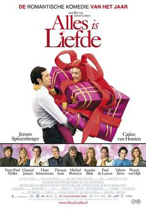 Alles is Liefde - Romantic comedy