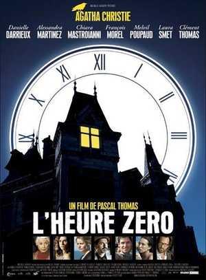 L'Heure zéro - Melodrama