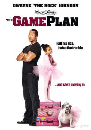 The Game Plan - Family, Comedy
