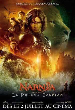 Chronicles of Narnia : Prince Caspian - Fantasy