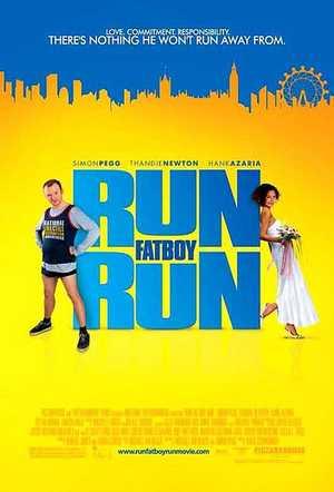 Run, Fat Boy, Run - Comedy