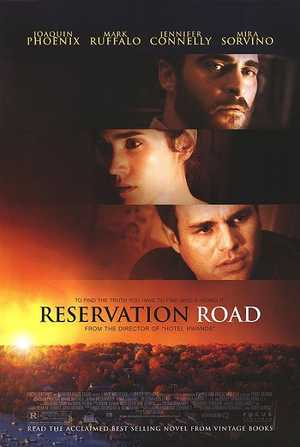 Reservation Road - Drama