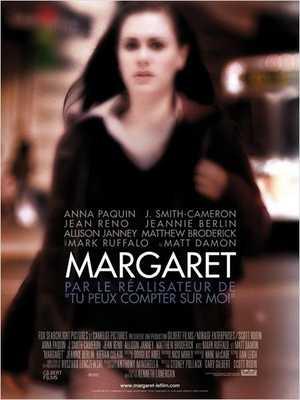 Margaret - Drama