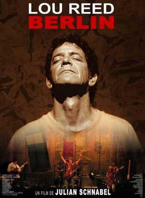 Lou Reed's Berlin - Documentary
