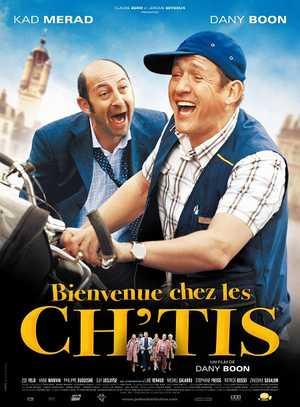Bienvenue chez les Ch'tis - Comedy
