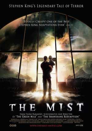 The Mist - Horror