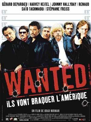 Wanted - Action, Thriller, Comedy