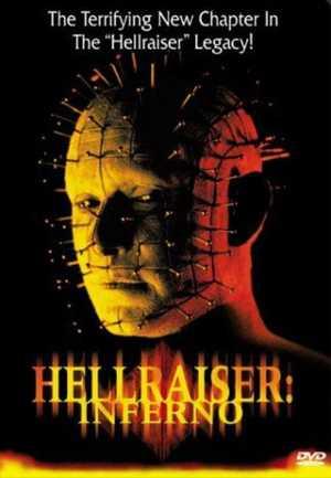 Hellraiser Inferno - Drama, Horror
