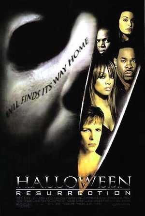 Halloween: Resurrection - Horror, Thriller