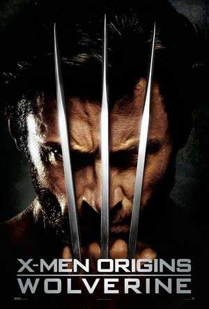 X-Men Origins: Wolverine - Action, Science Fiction, Fantasy