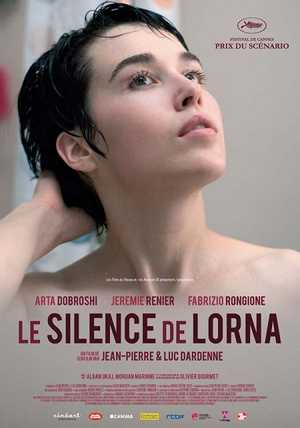 Le Silence de Lorna - Drama