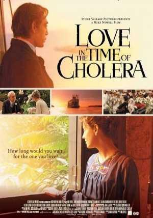 Love in the Time of Cholera - Drama, Romantic