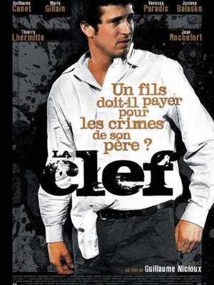 La Clef - Thriller