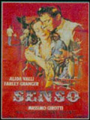 Senso - Drama