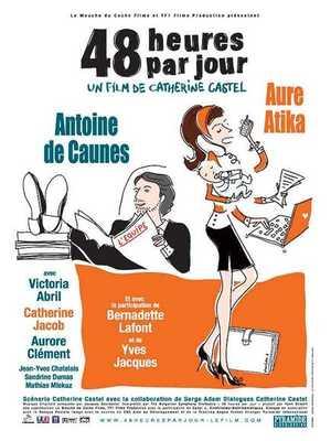 48 Heures par Jour - Comedy