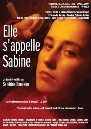 Elle s'appelle Sabine - Documentary