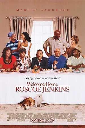 Welcome Home Roscoe Jenkins - Comedy