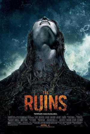 The Ruins - Horror, Thriller