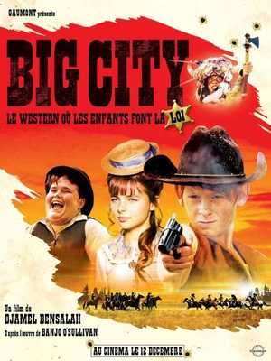 Big City - Family, Western