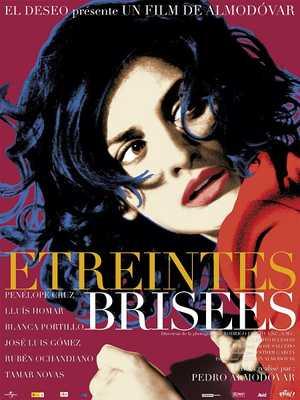 Broken embraces - Drama