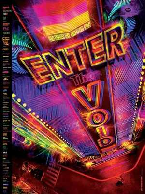 Enter the Void - Science Fiction, Drama