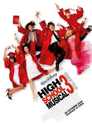 High School Musical 3 - Family, Musical