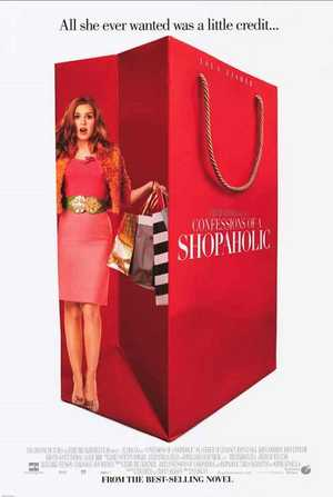 Confessions of a Shopaholic - Comedy, Romantic