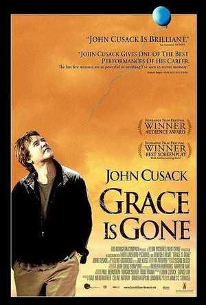 Grace is Gone - War, Drama