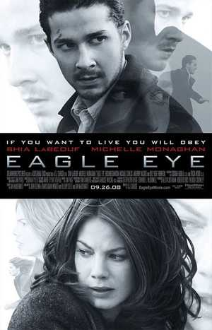 Eagle Eye - Thriller
