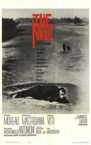 La Notte - Drama